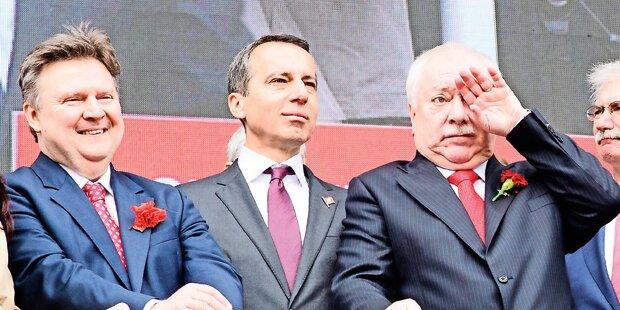 Linke plant Kern-Coup am Parteitag