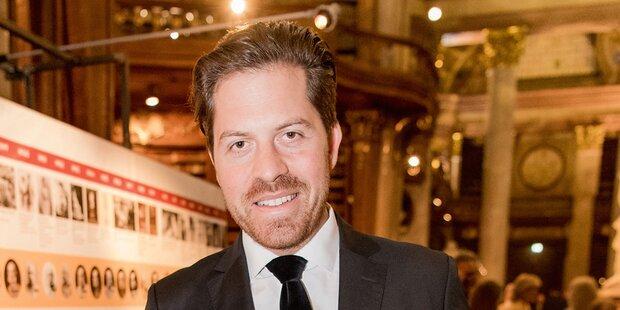 Daniel Serafin übernimmt US-Opernball
