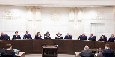FPÖ: Van der Bellen genauso Opfer wie Hofer