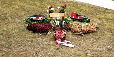 Streit um Udos Ehrengrab