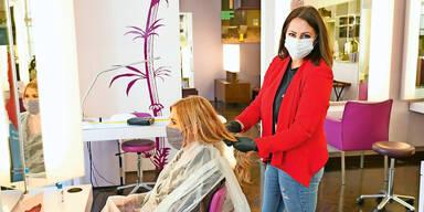 Friseur Haareschneiden Coronavirus Pia Bundy