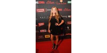 Madonna Blogger Award 2017 - Red Carpet