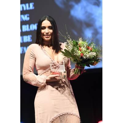 Madonna Blogger Award 2017 - Die Gewinner