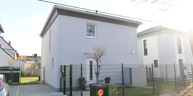 Süßenbrunn Lugner Haus