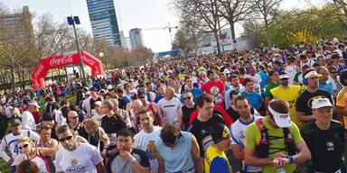 Wien-Marathon brach alle Rekorde