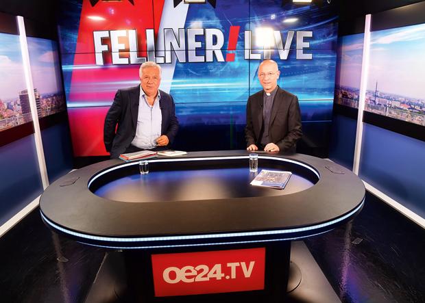 Faber Fellner Live