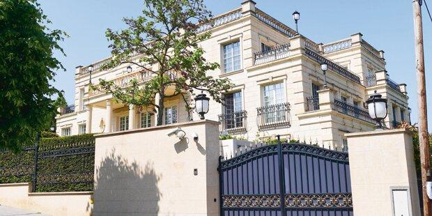 Milliardärs-Villa um 26 Millionen zu haben?