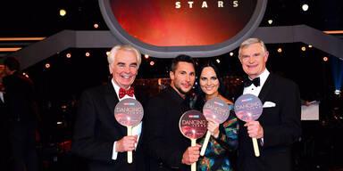 Dancing Stars Jury