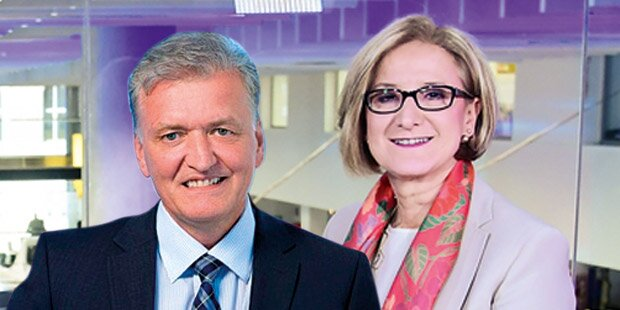 1. NÖ-Wahlduell heute auf oe24.TV