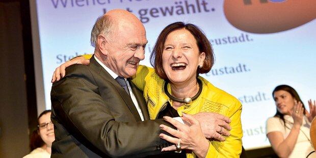 Erwin Pröll dürfte nach seinem 70er abdanken