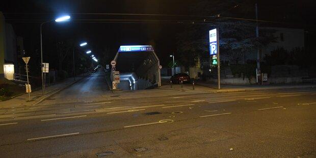 Horror-Kreuzung in Grinzing: 80-Jährige tot