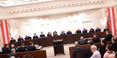 Reicht's den Richtern jetzt?
