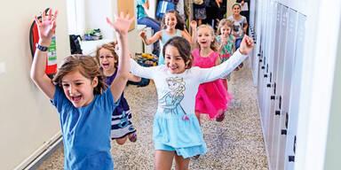 Schüler Ferien Zeugnis Schulferien Sommerferien