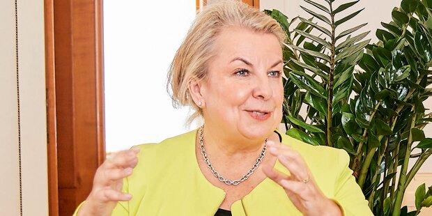 Hartinger stellt morgen Reformplan für AUVA vor
