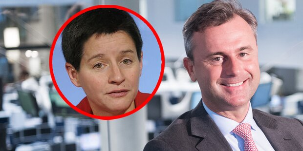 Regierungsumbildung: Norbert Hofer warnt vor Wehsely