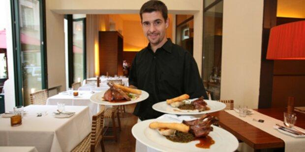 Die perfekte Woche für Gourmets in Wien
