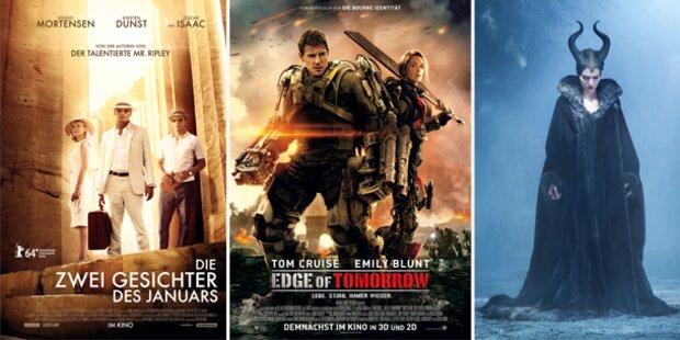 Die Filmstarts der Woche