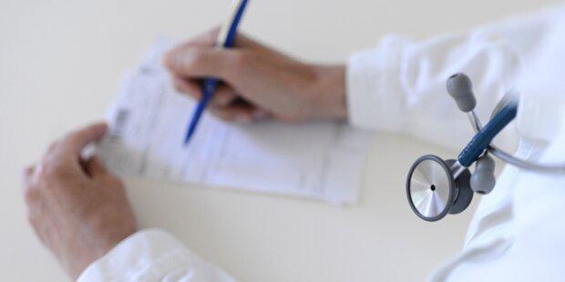 Ärzte-Drohung: Aus für Kassen-Verträge