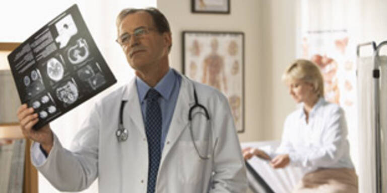 Ärzte gehen auf die Barrikaden