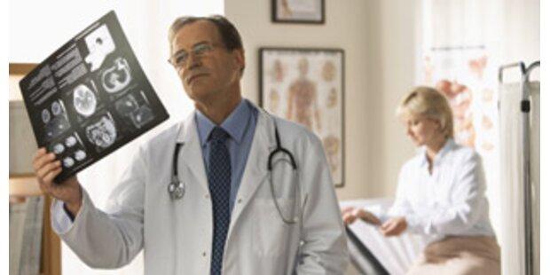 Ärzte kündigen massiven Protest an