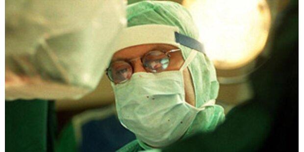 Ärzte warnen vor Spitalsschließungen