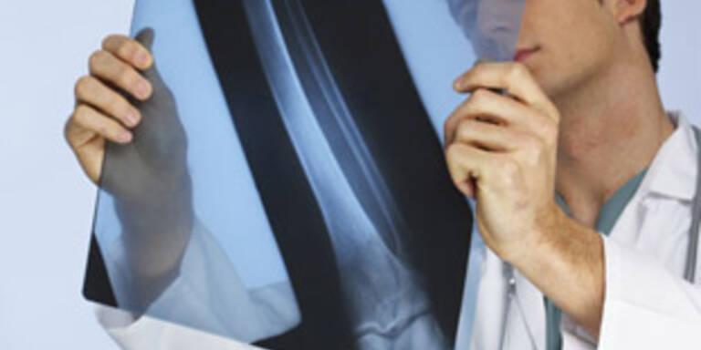 Wiener AKH hat 150 Ärzte zu wenig