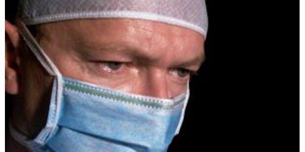 Ärzte können einander anonym verpfeifen
