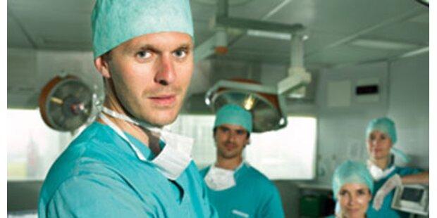 Ärzte gegen Honorarkürzungen als Strafe