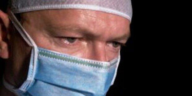 Ärztekammer weist SVA-Angebot brüsk zurück