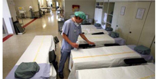 Supergagen der Spitalsmanager untersucht