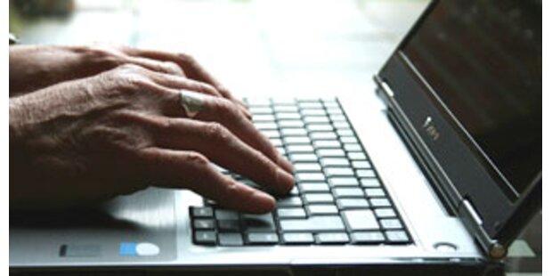 Computer-Virus Conficker verbreitet sich weiter