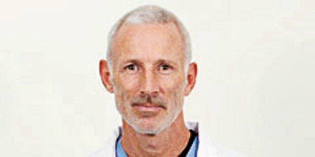 Dubai lässt Arzt weiter zittern