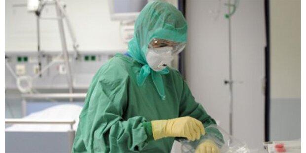 Frau in Texas stirbt an Schweinegrippe