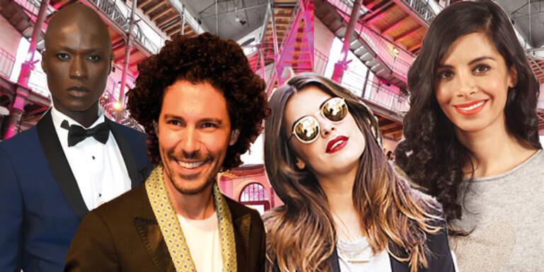 MADONNA Blogger-Award lockt die VIP's