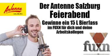 Feierabendbier Fuxn