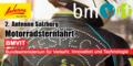 2. Antenne Salzburg Motorradsternfahrt