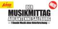 Der Musikmittag auf Antenne Salzburg