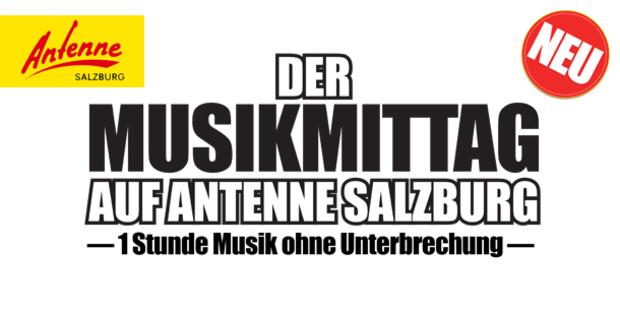 Einzigartig: Der neue Musikmittag!!!
