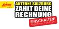 Antenne Salzburg zahlt deine Rechnung