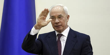 Verwirrspiel um ukrainischen Ex-Premier