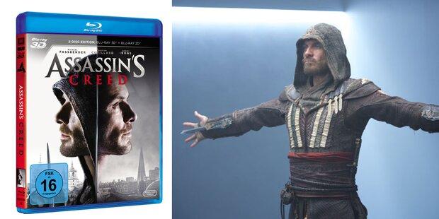 Assassin's Creed: Goodies holen!
