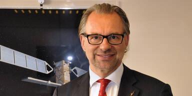 Österreicher Josef Aschbacher wird neuer ESA-Chef