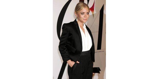 Ashley Olsen und die Mode