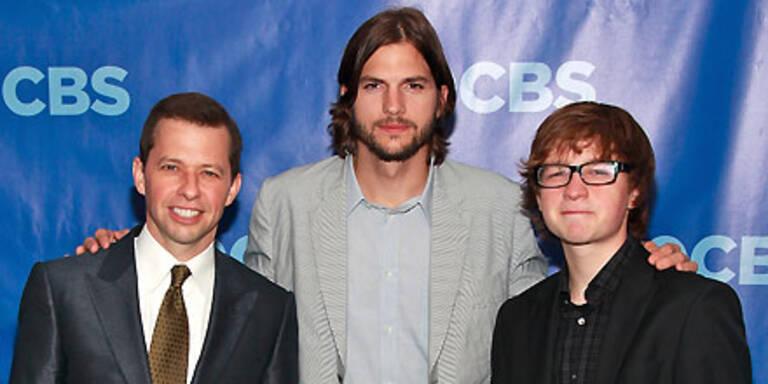 Kutcher: Nur auf Probe für ein Jahr