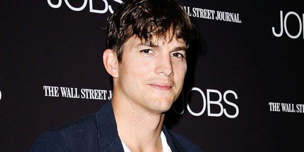 Ashton Kutchers härtester Job(s)