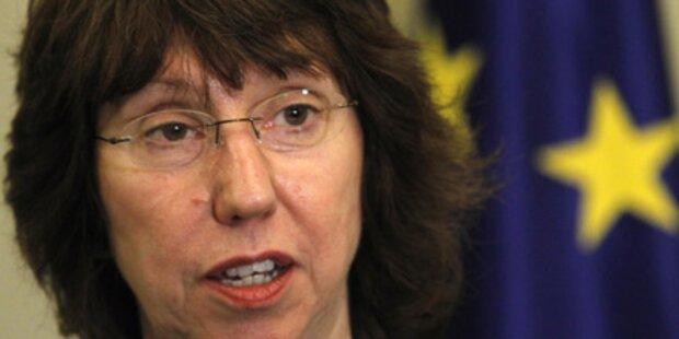 EU kämpft für offene Gaza-Grenzen