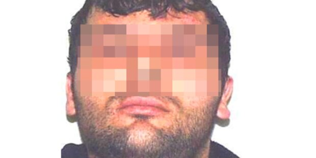 Terrorverdächtiger bleibt in Haft