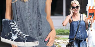 Jeans-Lieblinge der Saison