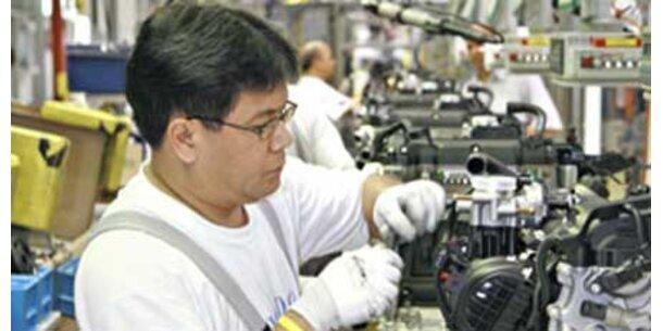 Kurzarbeit im Wiener GM-Werk zu Ende