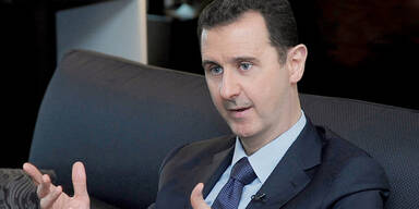 Assad will Österreich als Syrienvermittler